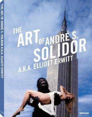 The Art of André S. Solidor a.k.a. Elliott Erwitt