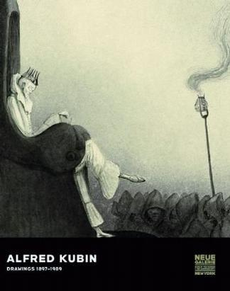 Alfred Kubin:Drawings 1897-1910