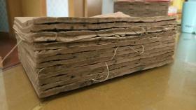 【xs5347】清宣统3年:绘图东周列国志(12册)一百八回全