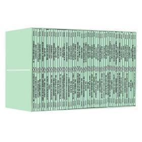 英文原版 企鹅现代经典小绿书 礼盒套装49册 Penguin Modern Boxset 企鹅出版社经典文学 全英文版短篇小说读物