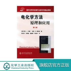 电化学方法原理和应用