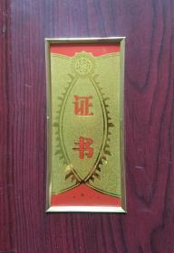 (中国书画鉴定)《证书》(范曾《老子谈易图》)