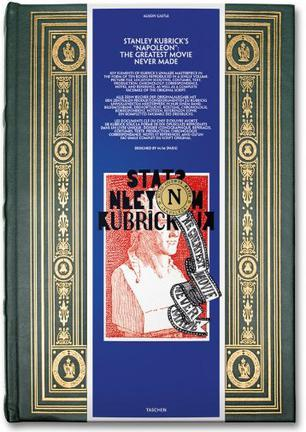 Stanley Kubrick's Napoleon:The Greatest Movie Never Made