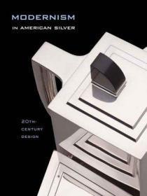 Modernism in American Silver