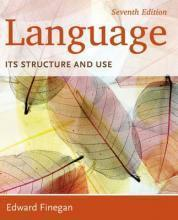 LanguageItsStructureandUse