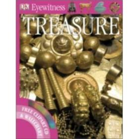 Treasure(Eyewitness)