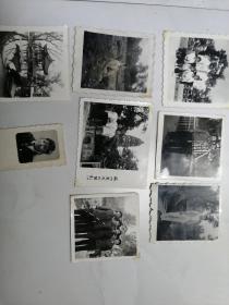 老照片8张