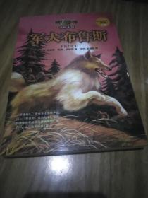 传世今典·动物小说:军犬布鲁斯(青少年不可不读的励志动物传奇,透过动物看责任、担当、勇气、智慧的深层意义。黑鹤主编倾情推荐。)