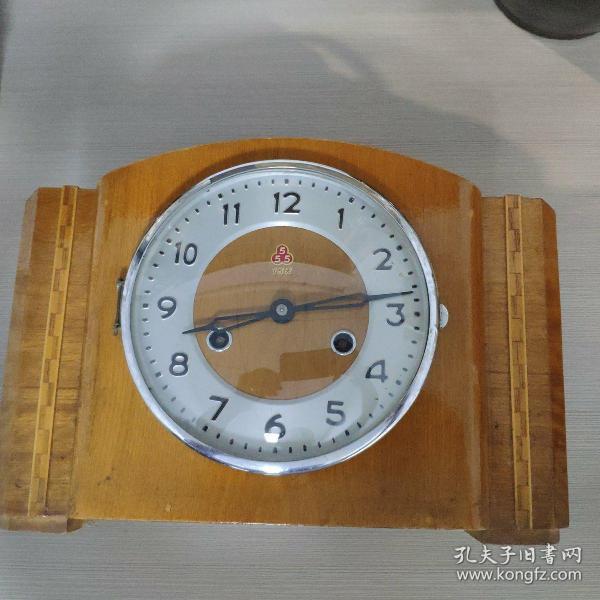 (三五牌)15天台钟