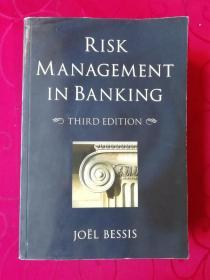 Risk Management in Banking银行业的风险管理