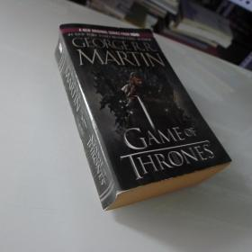 A Game of Thrones:A Song of Ice and Fire: Book One