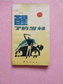 醒了的乡村【1989年1版1印】