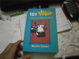 101 ETHICAL DILEMMAS  second edition