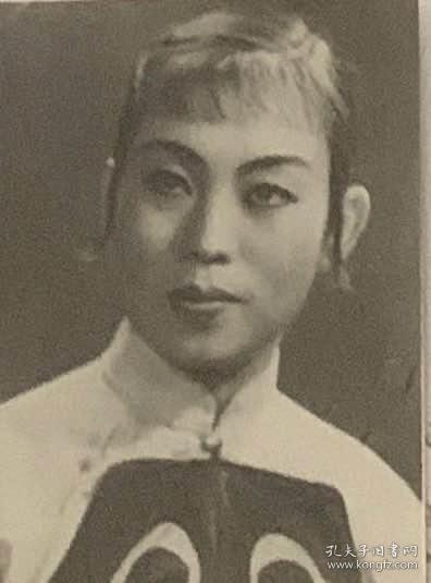 扬剧《中秋之夜》任桂香主演