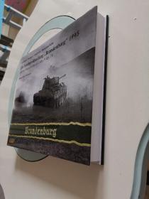 勃兰登堡虎式装甲营1945 未发表的照片集