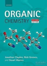Organic Chemistry(second edition)