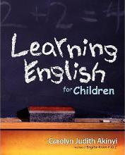 Learning English For Children