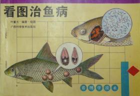 看图治鱼病