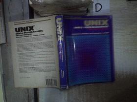 UNIX SHELL  PROGRAMMING  REVISED  EDITON unixshell编程修订版''
