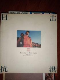 目击抗洪:1998 湖北
