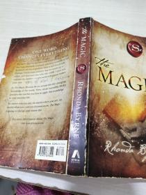 The Magic[魔法]  有字迹划线