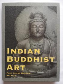 コルカタ・インド博物馆所蔵 インドの仏 仏教美术の源流 印度 加尔各答博物馆所藏 印度佛 佛教美术的起源