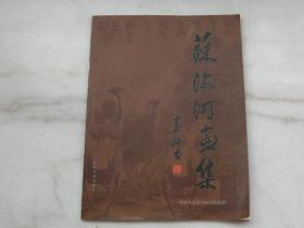 苏海河画集
