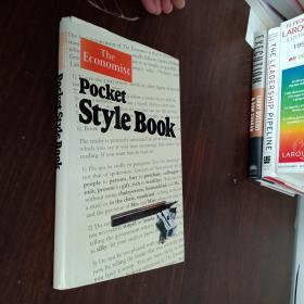 pocket Style Book