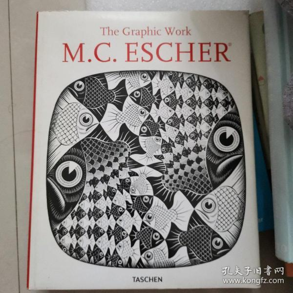 M.C. Escher:The Graphic Work