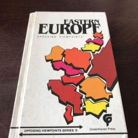 Eastern Europe: Opposing Viewpoints (英文原版)