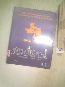 HPSR 2001       (01)