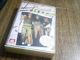磁带: disco (volume3)