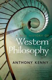 牛津大学畅销书:新编西方哲学史/ANewHistoryofWesternPhilosophy