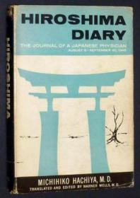 HiroshimaDiary