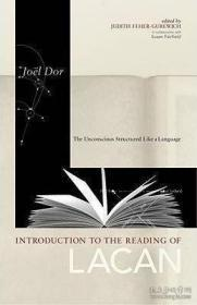 Introduction to the Reading of Lacan