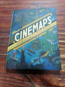CINEMAPS (倒装版)