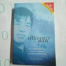 The Heavenly Man:The Remarkable True Story Of Chinese Christian Brother Yun