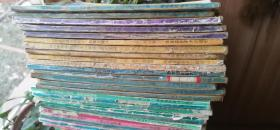 品差便宜出 七龙珠 海南版 79本全套 另送4本西藏版龙珠,共83本合售 32k