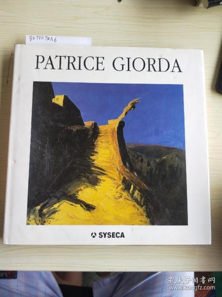 PATRICE GIORDA