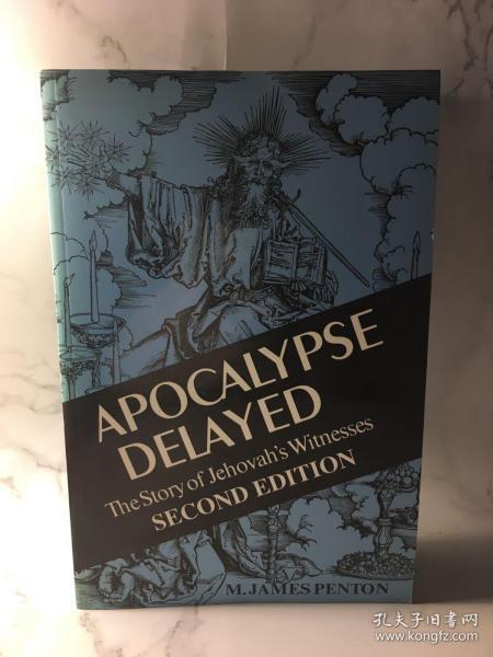 原文原版:Apocalypse delayed