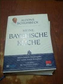 ALFONS SCHUHBECK:MEINE BAYERISCHE KUCHE
