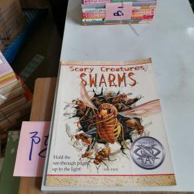 Scary Creatures:SWARMS
