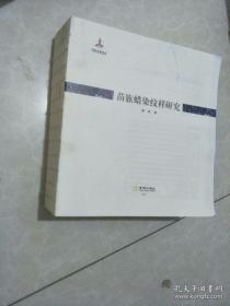 苗族蜡染纹样研究 (无封面)