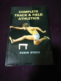COMPLETE TRACK & FIELD ATHLETICS