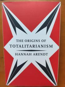 The Origins of Totalitarianism Hannah Arendt 极权主义的起源 汉娜 阿伦特/鄂兰