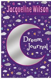 JacquelineWilsonDreamJournal