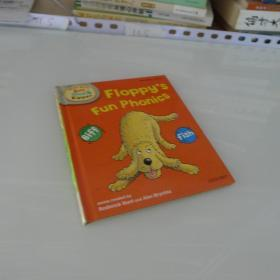 Ort Read With Biff, Chip And Kipper Phonics Level 1 Floppy'S Fun Phonics