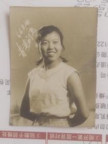 60年代美女