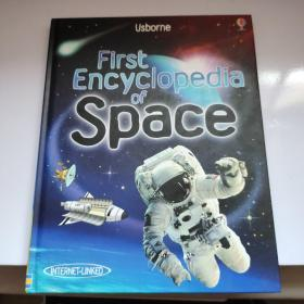 first encyclopedia of space 第一部太空百科全书