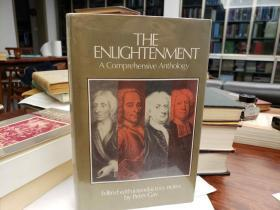 The Enlightenment A Comprehensive Anthology